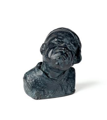 BEULAH WOODARD (1895 - 1955) Bad Boy.