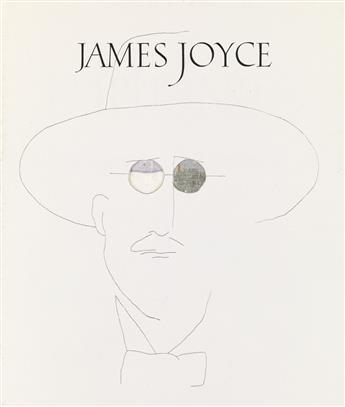 (FITZGERALD, VINCENT.) Joyce, James. The Epiphanies.