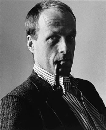 PETER HUJAR (1934-1987) Jan for John (Jan van Leeuwen).