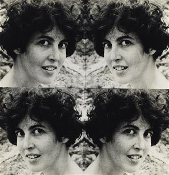 JOAN E. BIREN (1944 - )  Sharon Deevey.