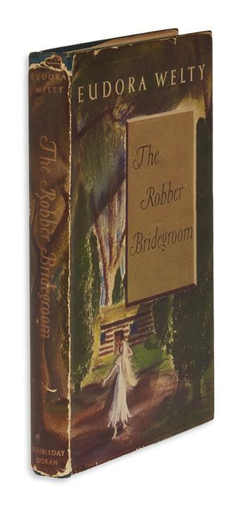 WELTY, EUDORA. The Robber Bridegroom.