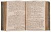 GUYNAUD, BALTHAZAR.  1736  La Preuve des Propheties de Nostradamus par lHistoire.  Manuscript.