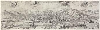 PAUL DE LA HOUVE (publisher) Florentia
