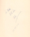 KENNEDY, ROBERT. The Enemy Within. Signed and Inscribed,