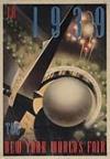 NEMBHARD N. CULIN (1908-1990) NEW YORK WORLDS FAIR. 1937. 29x19 inches. New York Worlds Fair 1939 Corporation, New York.