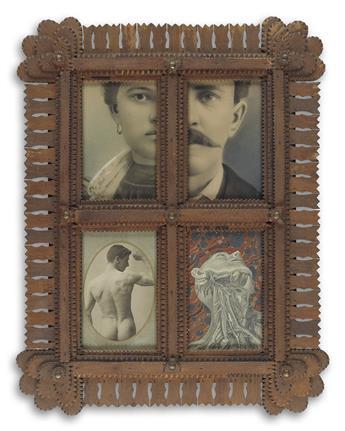 DAVID LACKEY (1956- )  Love and Madness, an Elegy.
