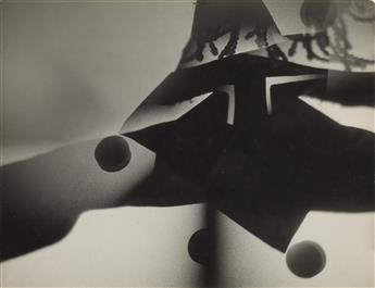 JAROSLAV RÖSSLER (1902-1990) Experimental abstraction.