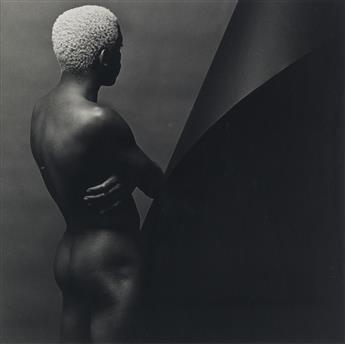 ROBERT MAPPLETHORPE (1946-1989)  Leigh Lee.
