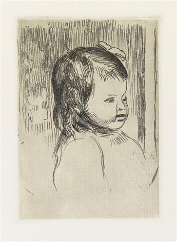 PORTFOLIO Die Impressionisten by Théodore Duret.