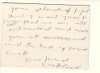 BYRD, RICHARD. Autograph Letter Signed, Dick Byrd,