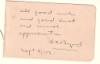 BYRD, RICHARD. Autograph Inscription Signed,