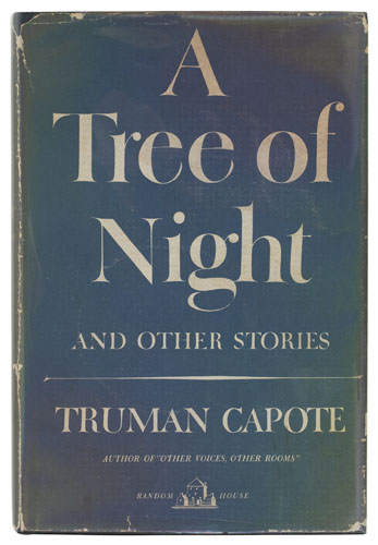 an analysis of striking similarities in two stories by truman capote Truman capote, original name truman streckfus persons, (born september 30, 1924, new orleans, louisiana, us—died august 25, 1984, los angeles, california), american novelist, short-story writer, and playwright whose early writing extended the southern gothic tradition, though he later developed a more journalistic approach in the novel in.